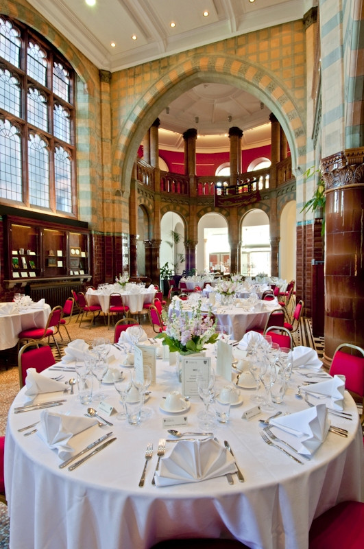 Dinner-Grand-Entrance-Hall