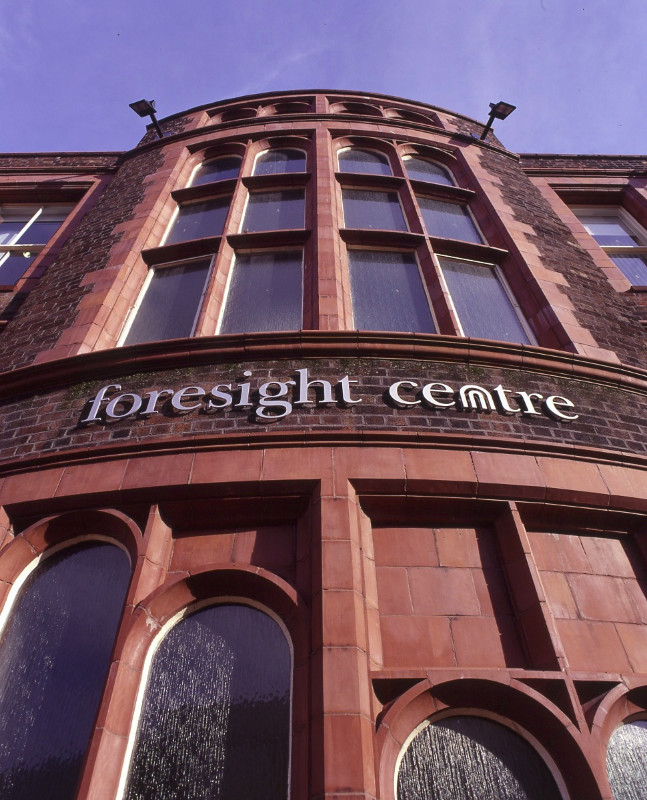 Foresight-Centre-external