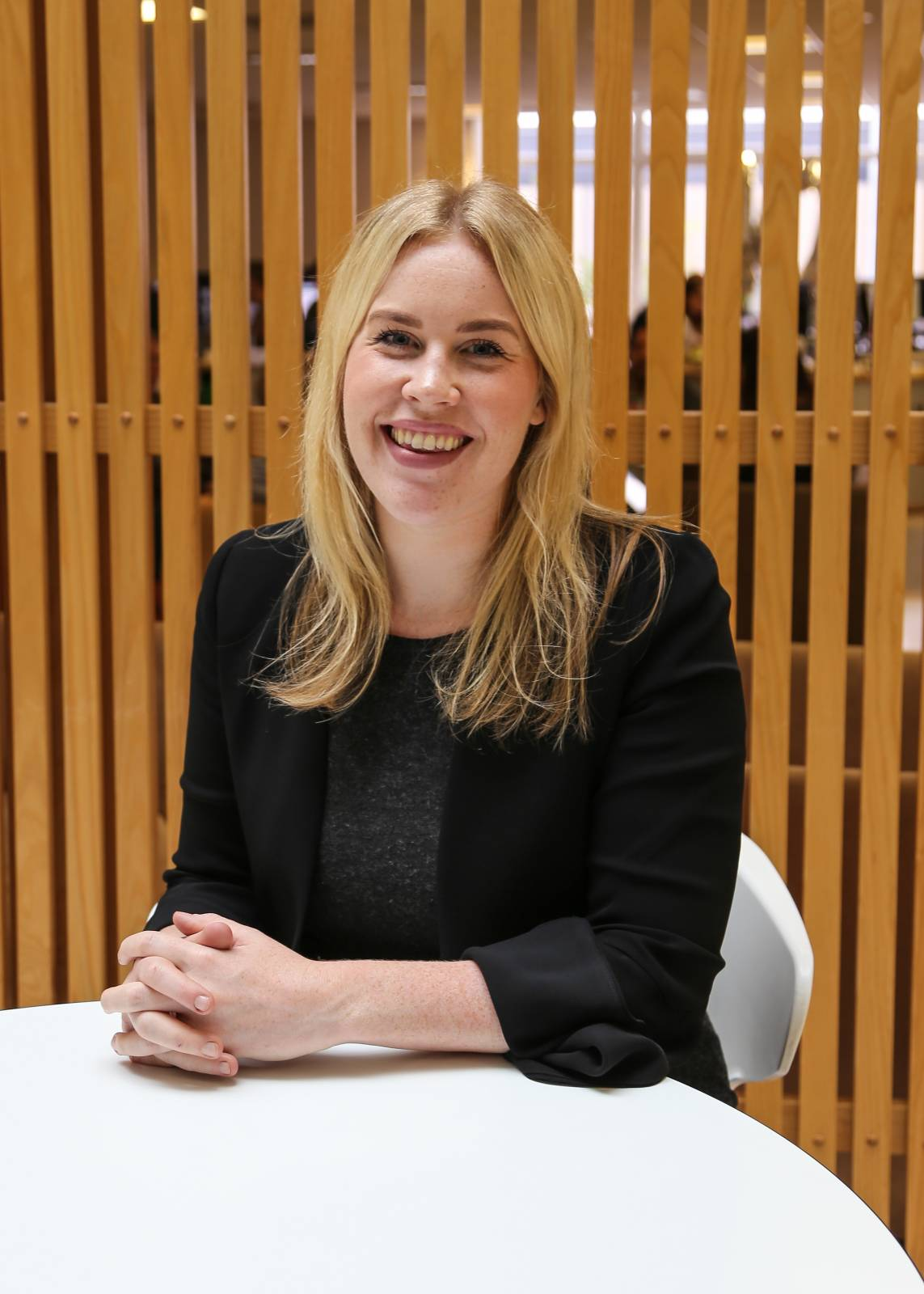 NEC Appoints New Senior Account Manager