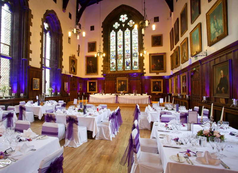 Great-Hall-Wedding-Breakfast-with-Chair-Covers-2