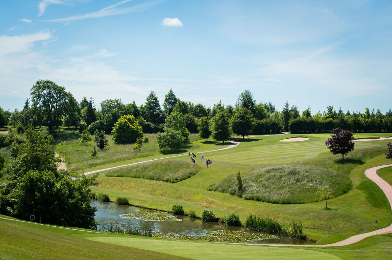 Greetham-Valley-View-of-Golf-Course