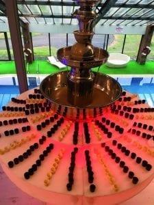 baileys fountain