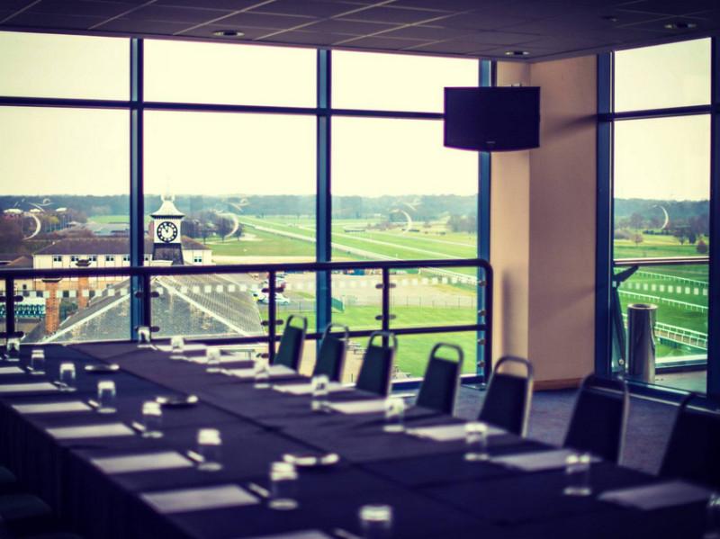 Doncaster-Racecourse