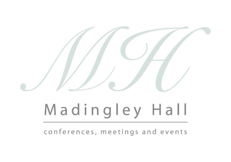 Madingley-Hall-Logo