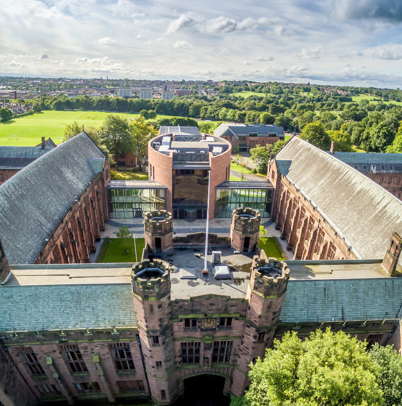 BoltonSchool-Aerial-View