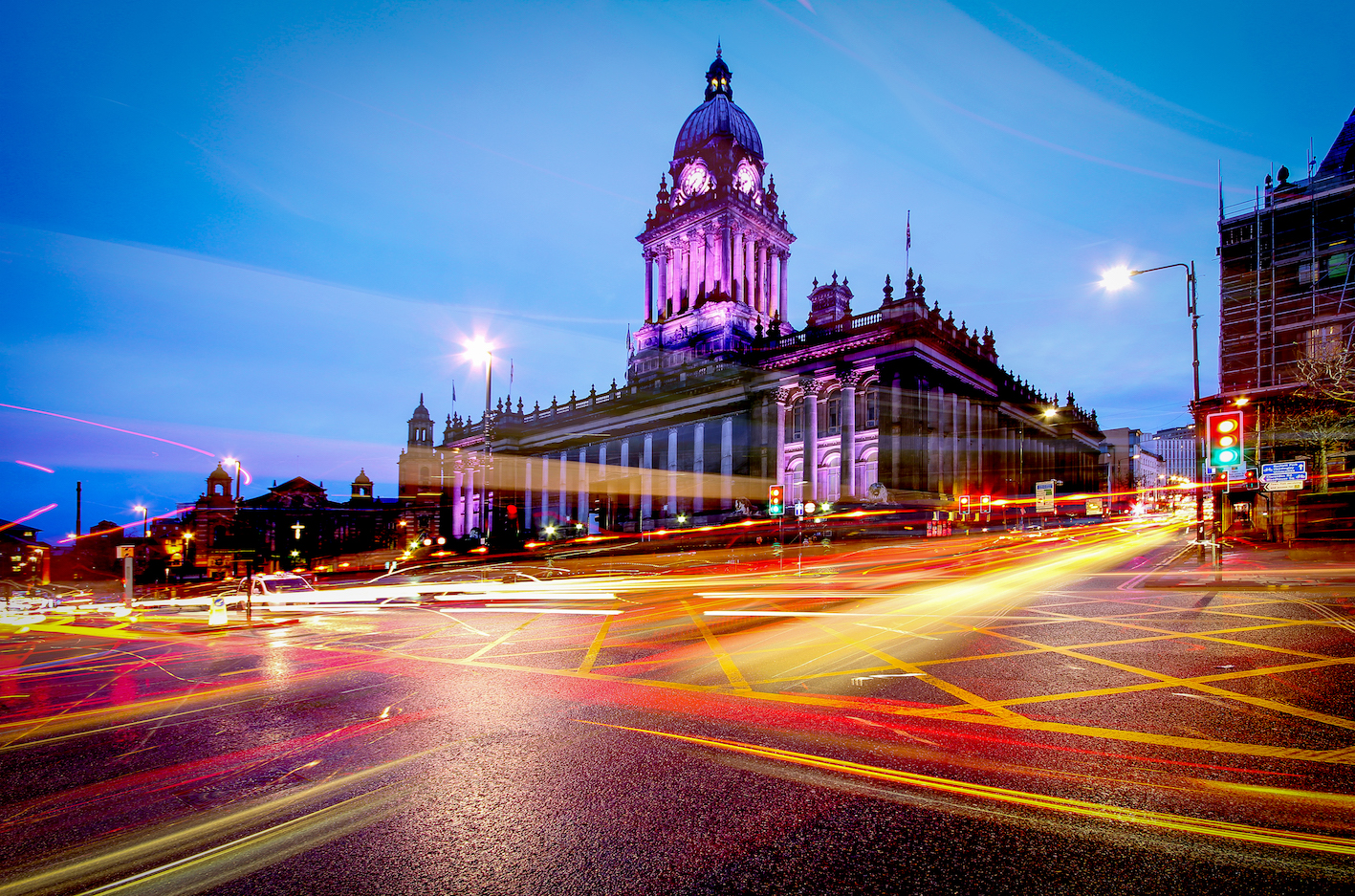 The Most Historic Venues in Leeds