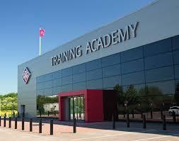 GTG West Midlands Training & Conference Centre, a purpose-built venue
